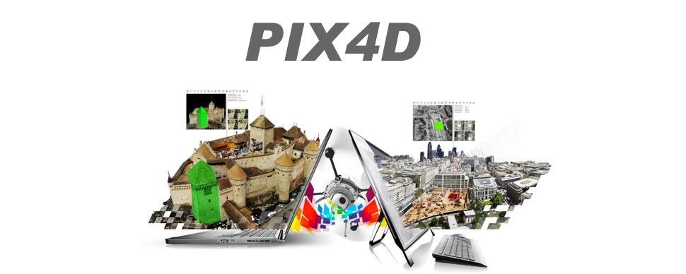 TuffWing - Buy Pix4D