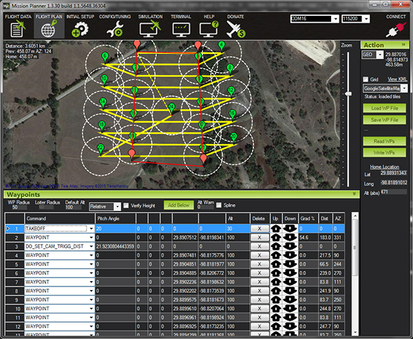 UAV Mapper User Guide